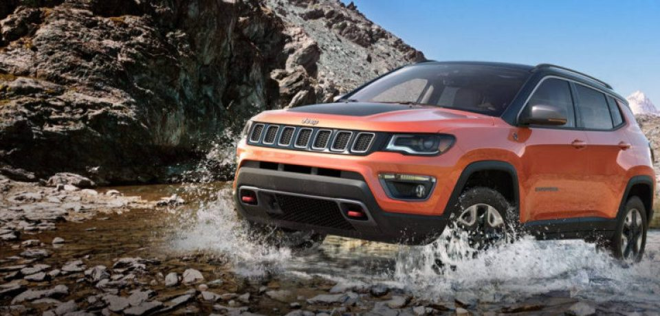 5 Things to Look Out for When Buying a Jeep