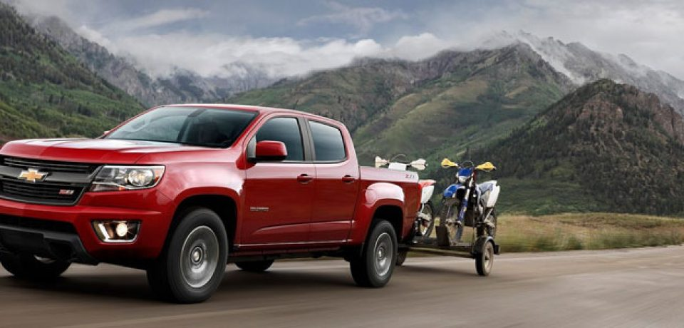 SILVERADO: The Pickup Truck from Chevrolet