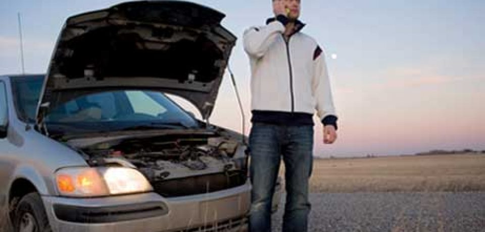 How To Find The Best Roadside Assistance Provider