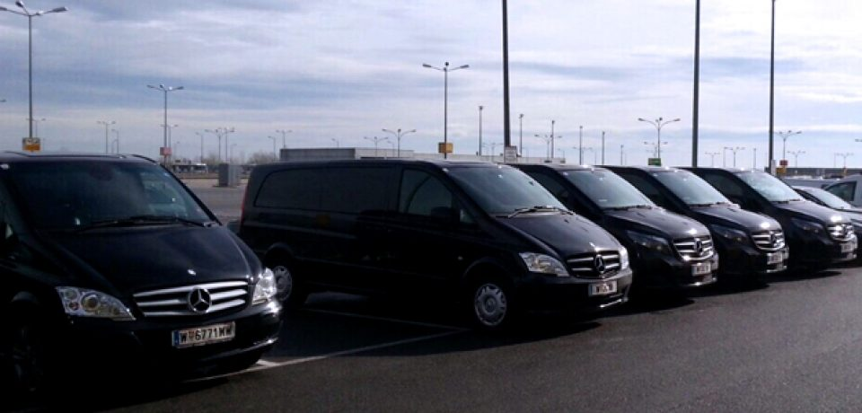 The Convenience of Travelling with Ontario Airport Shuttle Services