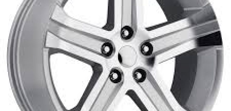 Choosing black off-road wheels to your vehicle