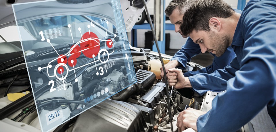 Why choose a Mobile Mechanic