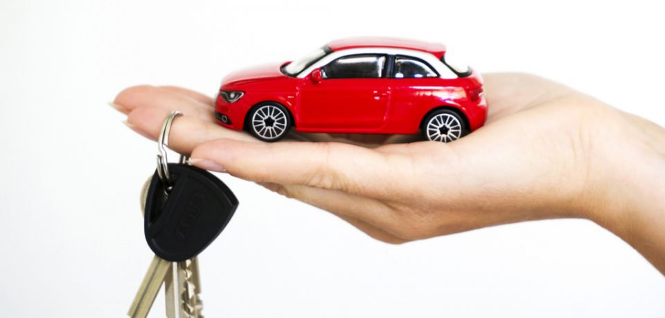 Direct financing options for used cars