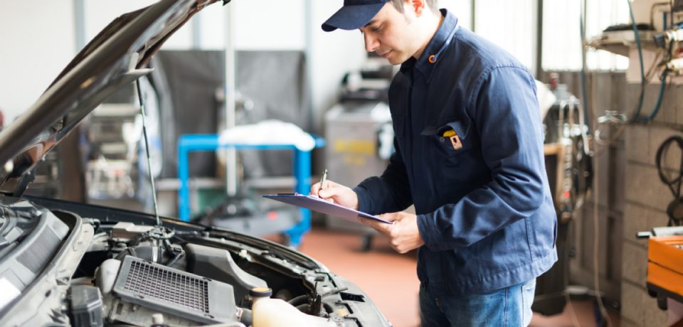 What to Consider When Picking an Auto Repair Shop?