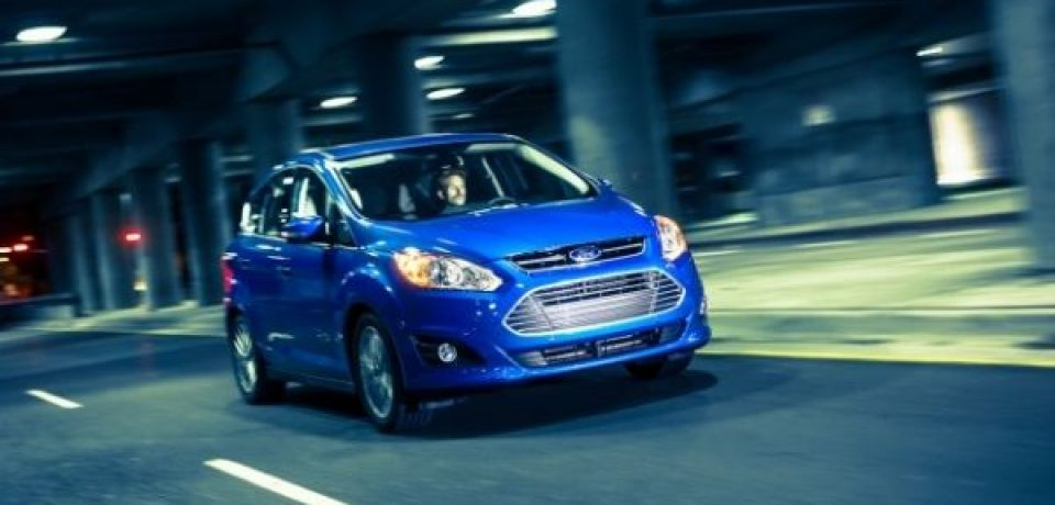 Countless advantages of a Ford vehicle