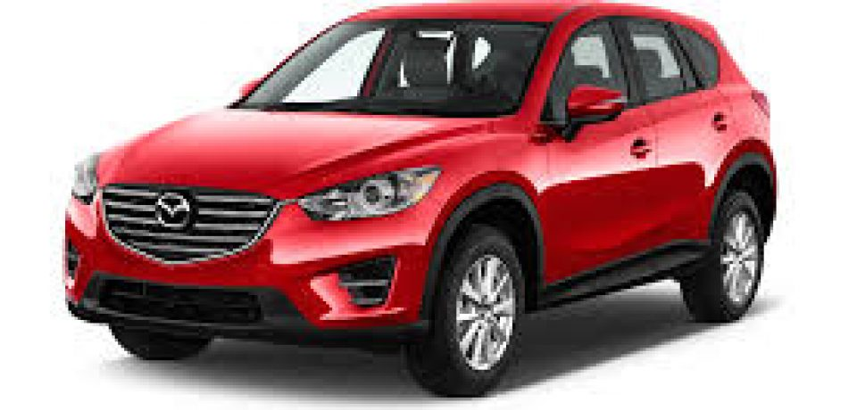Would Every Sports Car EnthusiastPrefer the 2018 Mazda CX-5 Sport?