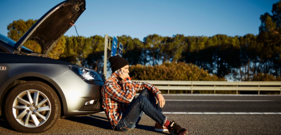 Is It the End of the Road for Your Car?