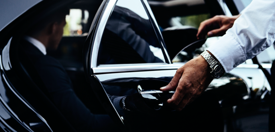 Where To Hire A Car for Uberx