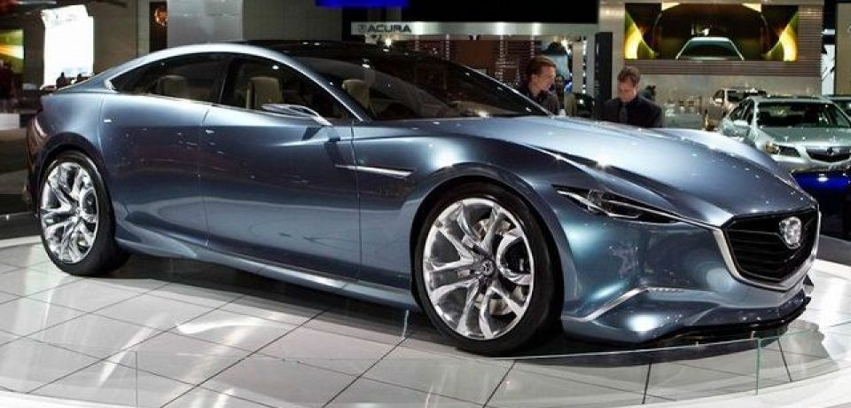 Exciting Performance of the 2018 Mazda 6 Turbo