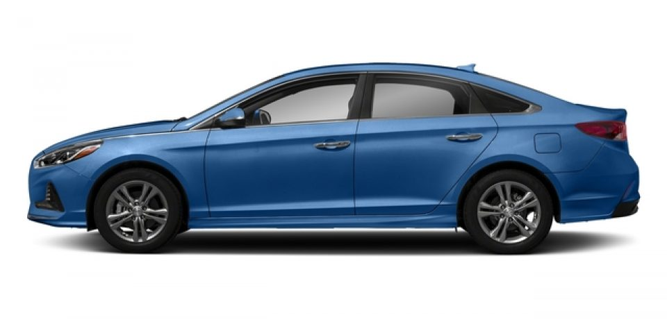 2018 Hyundai Sonata – everything you need to know in one place!