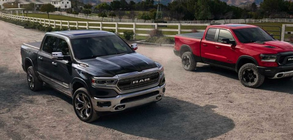The things to consider before leasing a truck