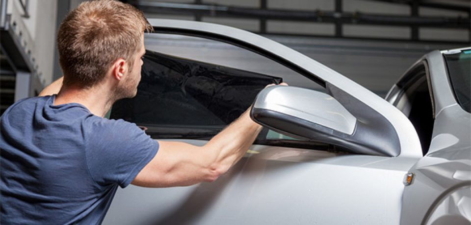 Car Tinting Tips for Your Vehicle