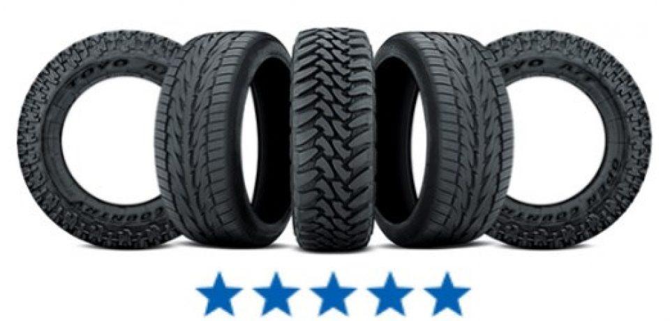 Online Tire Shop Makes Shopping Convenient