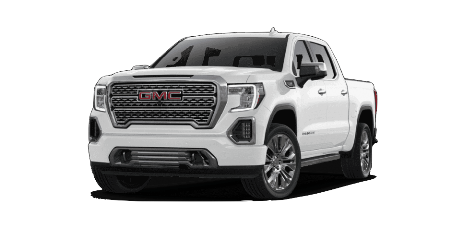 Guide To Buy GMC Trucks