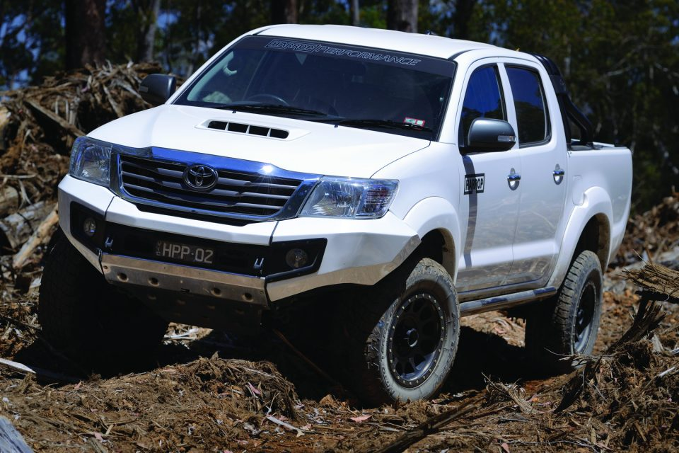 Improving Diesel Engine Performance made easier