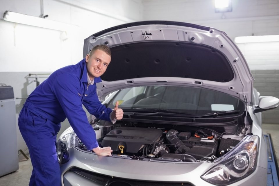 Characteristics of a Reliable Car Mechanic