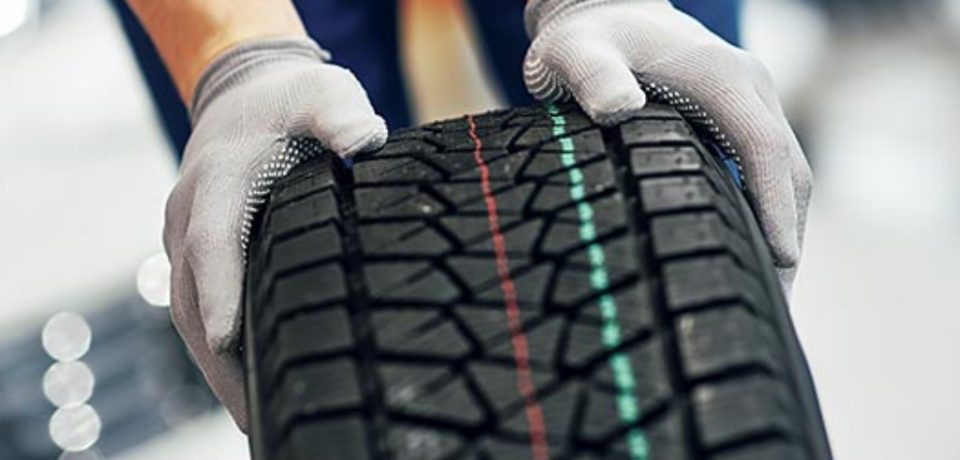Top 5 Signs That It's Time to Replace Your Tyres