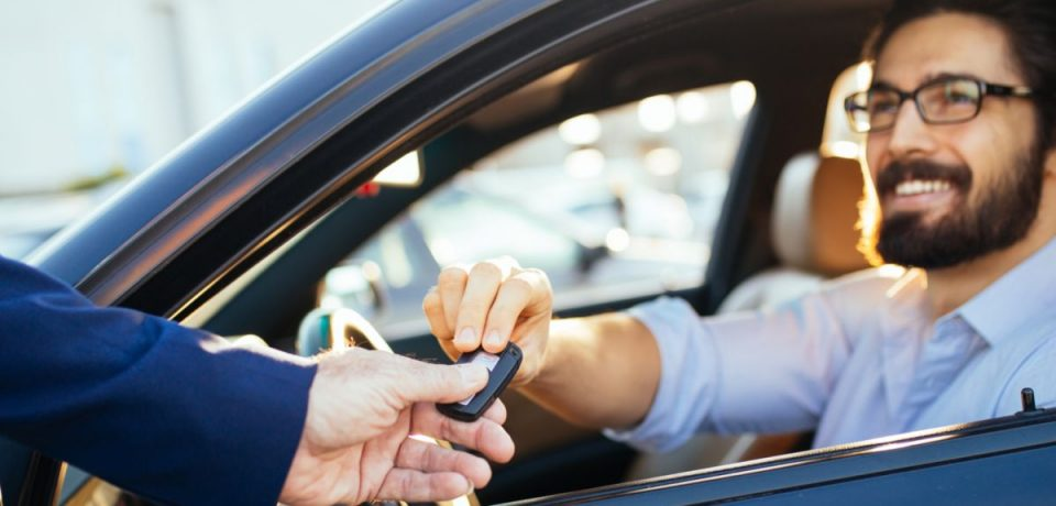 5 Factors To Look When Buying A Car