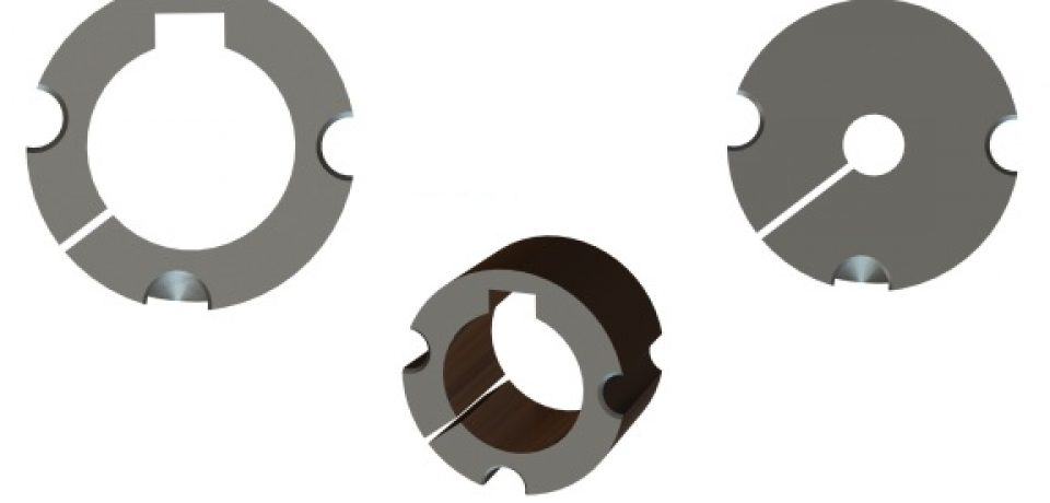 Is it wise to buy tapered bushing online?