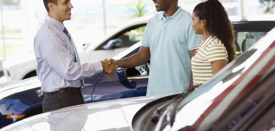 Leasing a Used Car