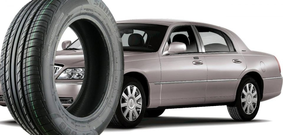 Pick the Best Tires for Your Car