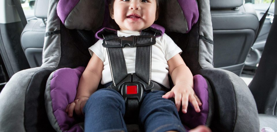 A Guide for Buying the Best Convertible Car Seat