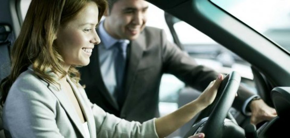 Options of dealer financing for used cars in Bakersfield