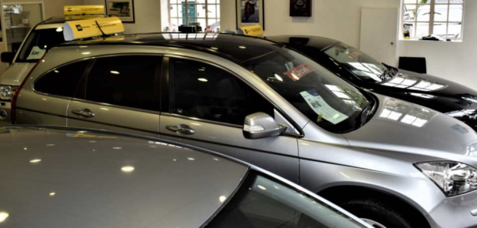 How To Find The Best Used Car In Your Area